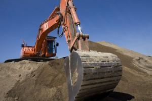 arena, tierras enmienda